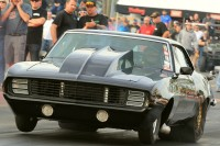 The 2017 U.S. Street Nationals Ushers In The Heads-Up Racing Season