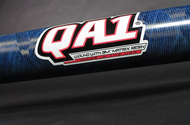 Video: How Durable Are QA1 Carbon Fiber Driveshafts?