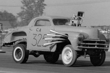 Hot Rods You Should Know: The Ramchargers High & Mighty