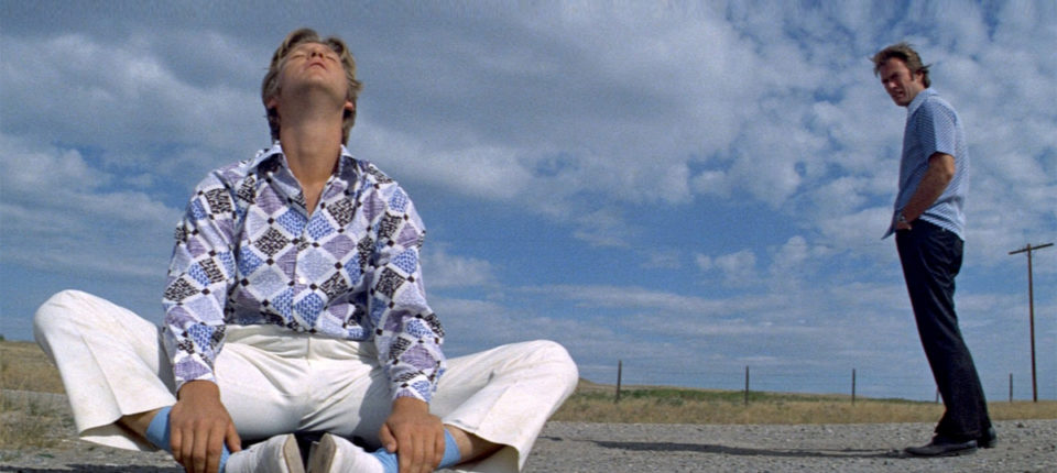 Rob's Car Movie Review: Thunderbolt and Lightfoot (1974)
