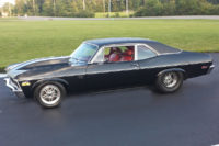 Home-Built Hero: Gary Geiger's '70 Nova