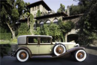 What Can Barrett-Jackson's 1930 Cord Tell Us About The Future?