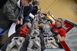 The 10th Annual Race & Performance Expo Is A Gearhead's Dream!