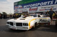 Tom Bailey To Pilot A Blown Pro Mod At The Outlaw Street Car Reunion