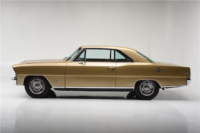 How Badly We Don't Know The Price Of Cars: '63 Chrysler 300 Pace Car