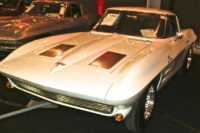 Corvette Winter Auction Results - A Buyers Market