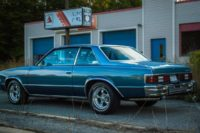 Home-Built Hero: Mike Guido's 1980 Malibu Is Unconventionally Cool
