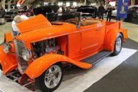 What We Learned From The 2017 Grand National Roadster Show