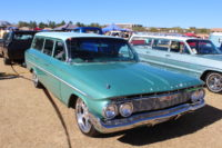 Rare Survivor – A 1961 Chevrolet Parkwood That Has Led An Easy Life