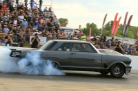 Outlaw Armageddon's Invitational Class Explodes To 48 Cars For 2017