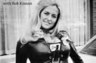 Linda Vaughn And Rob Kinnan Discuss Their New Book
