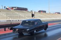 Daddy Dave Puts Goliath 2.0 On The Bumper In Radial Tire Testing