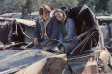 Rob's Car Movie Review: Eat My Dust (1976) & Grand Theft Auto (1977)