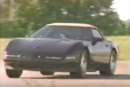Video - 1996 Corvette Owners Manual With Jeff Gordon