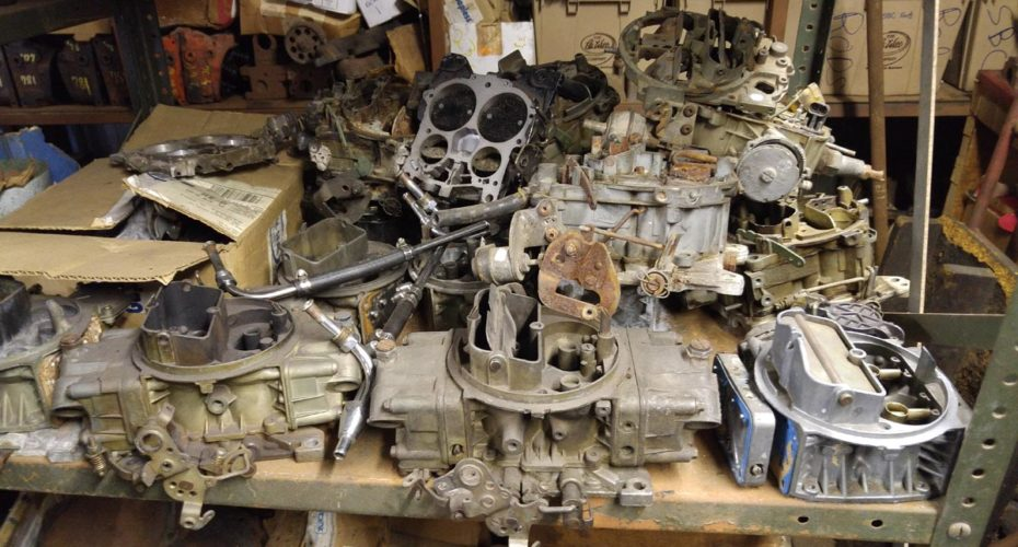 What To Look For When Buying A Used Holley Carburetor