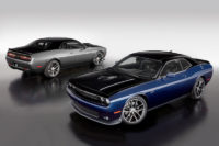 Limited Edition Mopar '17 Challenger: Tremec TR-6060 Trans Only