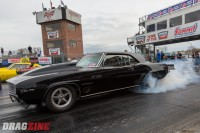 Event Preview: Outlaw Street Car Reunion IV