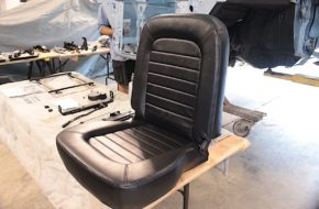 Procar Seats: Quality and Affordability For Your Next Project