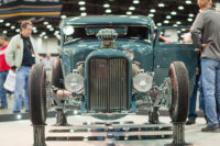 The Great 8 Of the 65th Annual Detroit Autorama