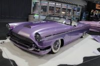 Sacramento Autorama: Hot Rods And Street Rods Gallery
