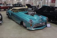 Sacramento Autorama: Hot Rods And Muscle Cars Gallery