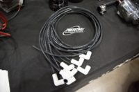Keeping Cool With The Pertronix Flame Thrower High Temp Plug Wires