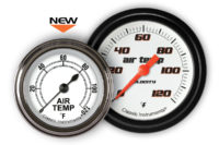 Classic Instruments Introduces Outside Air Temperature Gauges