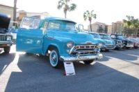 Event Coverage: Classic Chevy's Winter Extravaganza