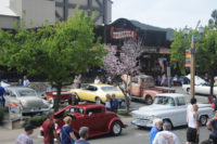 Event Coverage: Enthusiasts Cruise The Temecula Rod Run