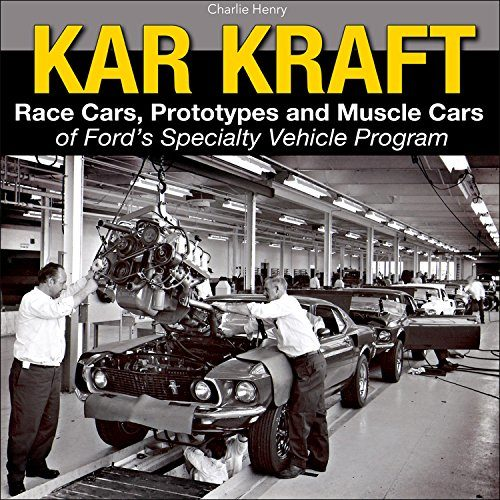 Interview: Editor Details New Book On Specialty Customizer Kar Kraft