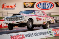 Event Preview: The 9th Annual NMRA NMCA All-Star Nationals