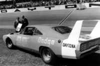 Musclecars You Should Know: 1969 Dodge Charger Daytona