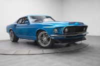 Attention To Detail: Whipple-Blown, Coyote-Swapped '69 Mustang
