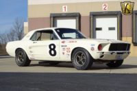 Own A Piece Of Trans Am Shelby Mustang History... For $550,000
