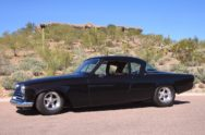 1953 Studebaker Commander: Patrick Tingle's Dream Hotrod