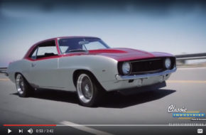 Video: Classic Industries Is An Enthusiast's Go-To Place