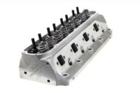 Ford Performance Unleashes More Powerful Small-Block Cylinder Heads