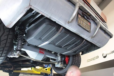 Video: Value-Priced Restomod Fuel Tanks From Rick's Tanks