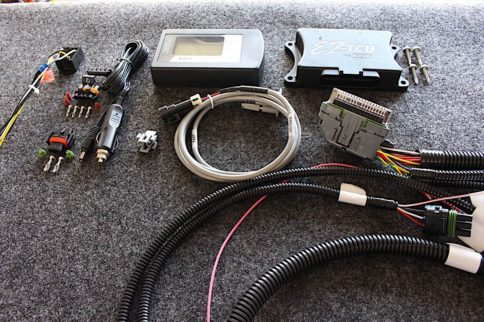 Garage Series: A Much Needed 4L60E Transmission Controller Upgrade