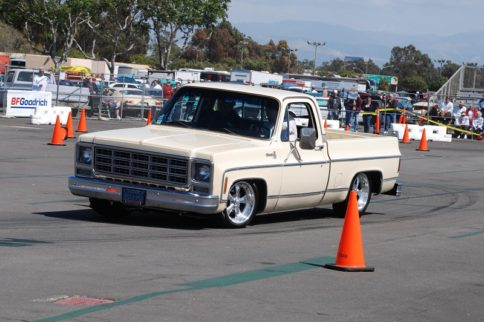 Goodguys Offers All-American Sundays To Enthusiasts