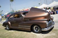 Keeping It In The Family: This '47 Buick Now Has A Nailhead