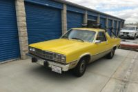 Craigslist Find: This Ford Durango Is Available For Dirt Cheap