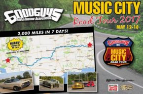 Goodguys Road Tours Get You Out On The Open Road