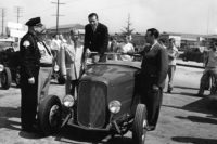 Hot Rods You Should Know: Bob McGee's 1932 Ford Roadster