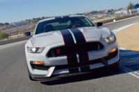 Possible GT500 Engine Being Tested