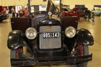 Dave Aspinall's Untouched, All-Original, 1923 Buick Model 39