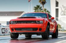 Dodge Demon Easter Eggs And Hints: You Can't Handle The Truth