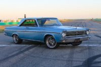 Just Over A Week Away: The Daily Driver Fun Run To NSRA Bakersfield