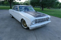 eBay Find: Aaron Kaufman's 1963 Ford Falcon Road Race Car
