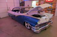 Bigger In Texas: Cook's Garage Is West Texas' Coolest Car Venue